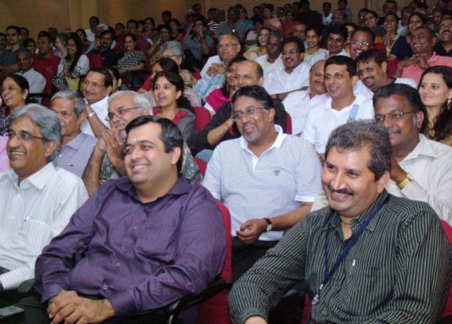 presentation needs humor - munjaalonline.com by Vaibhav Munjaal