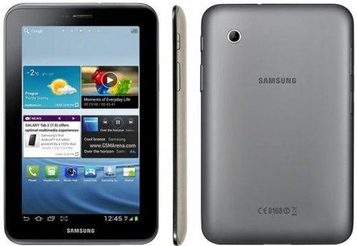 Samsung Galaxy Tab 2 USB charging problem solution